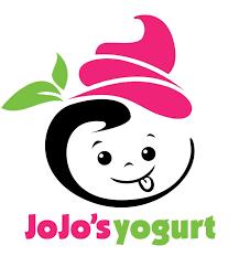 Jo Jo's Yogurt Logo