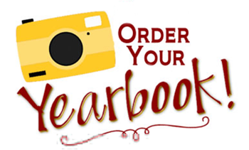Yearbook Sale clipart