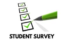 Student Survey clipart