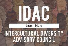 Intercultural Diversity Advisory Council
