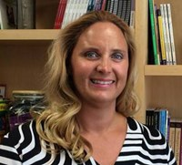 Picture of Kathy Blackburn, Principal