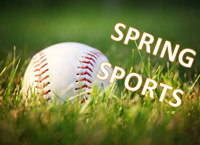 Spring Sports image