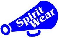 Spiritwear sign